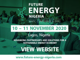 Future Energy Nigeria