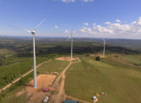 Rift Valley Energy Energy Mwenga wind farm